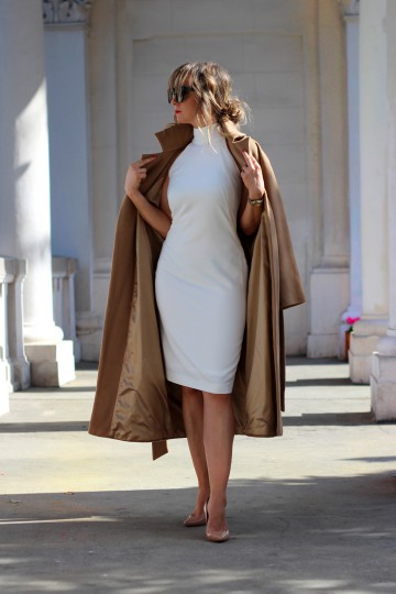 Simply Perfect coat