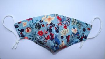 Fabric Mask Women: Tutti...